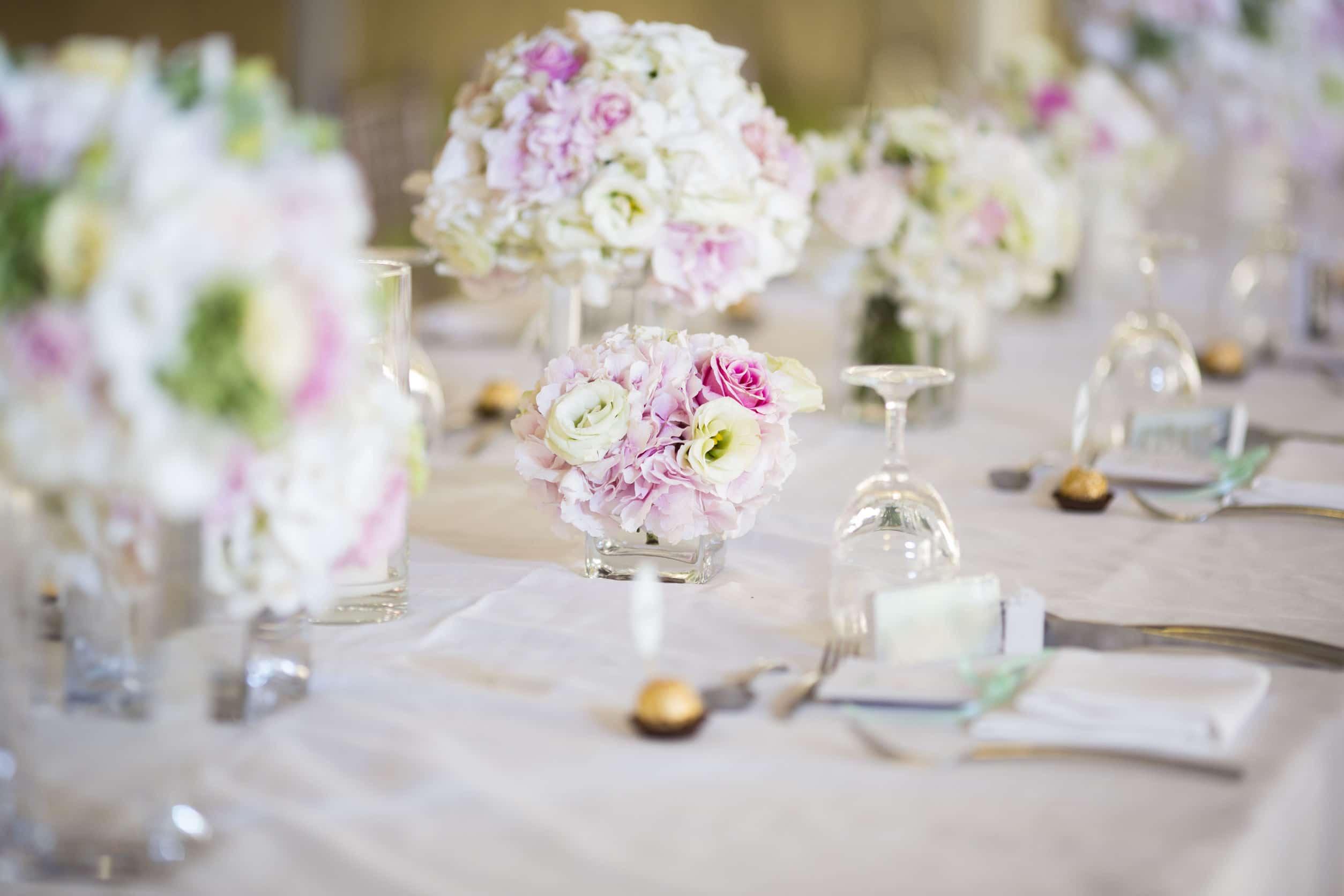 choix des fleurs de mariage : un bel enjeu