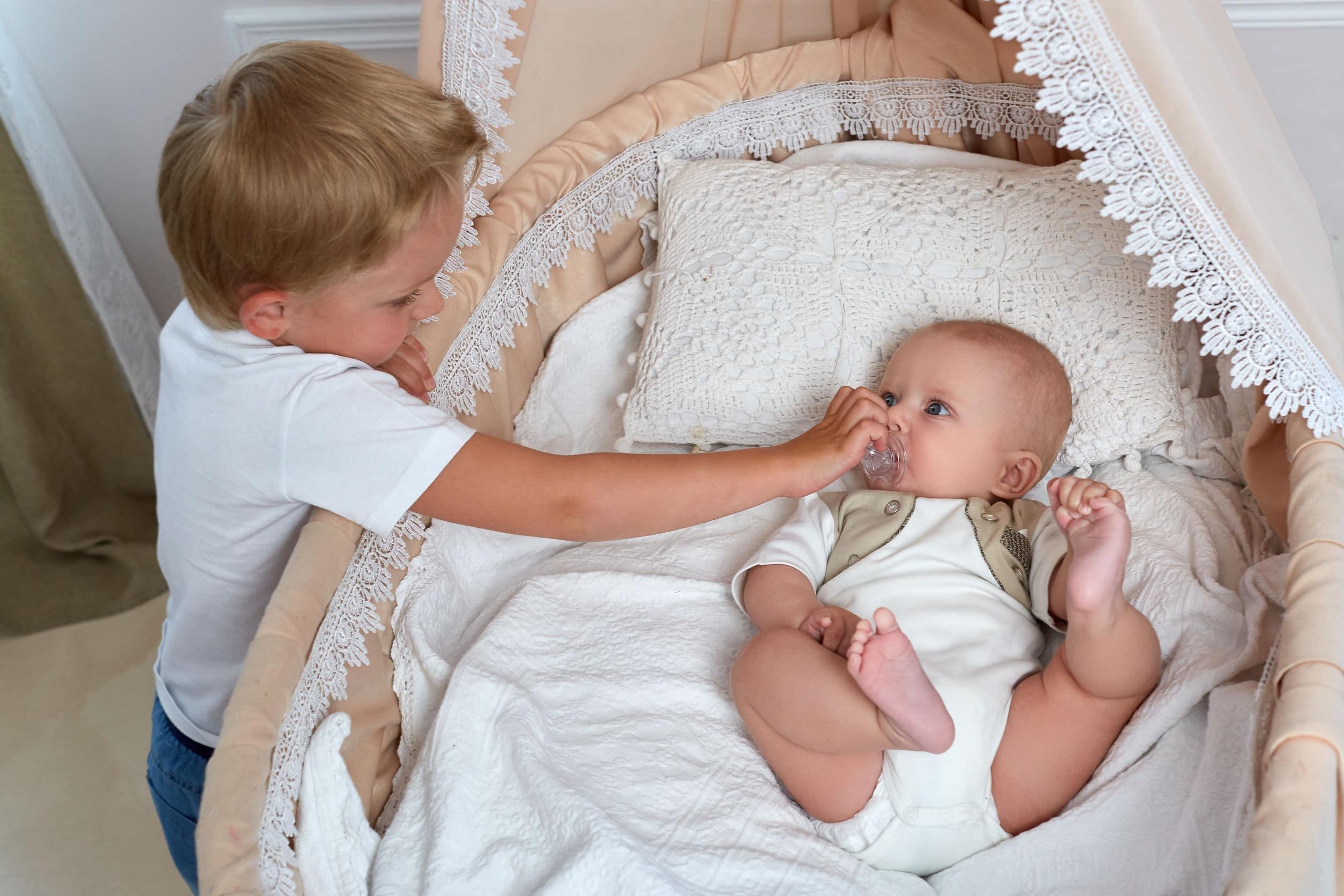 berceau pour bébé