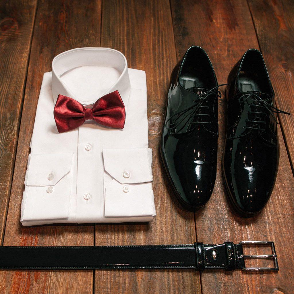 chemise du marié