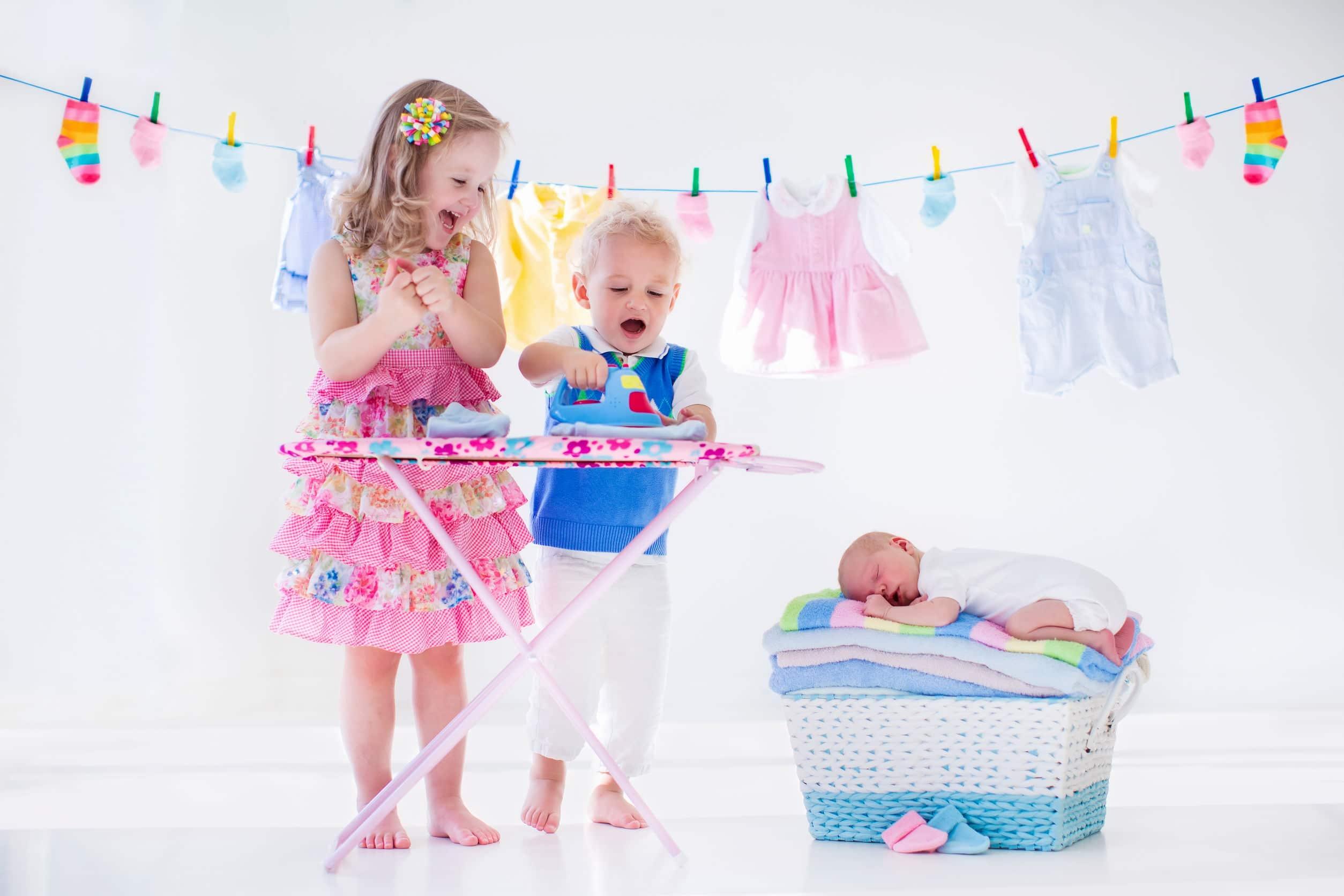 habillement idéal pour bébé