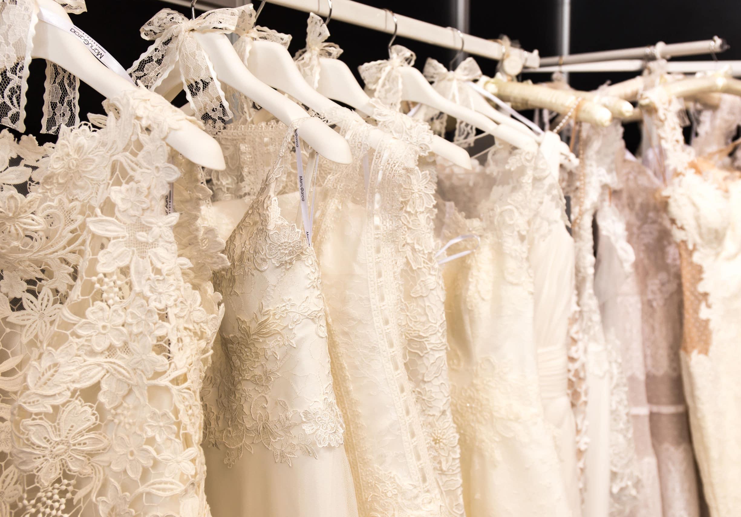 Robes de mariage tendance : le top 7 !